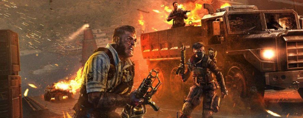 Fans fordern neue Map in Black Ops 4: Blackout – Chef meldet sich jetzt