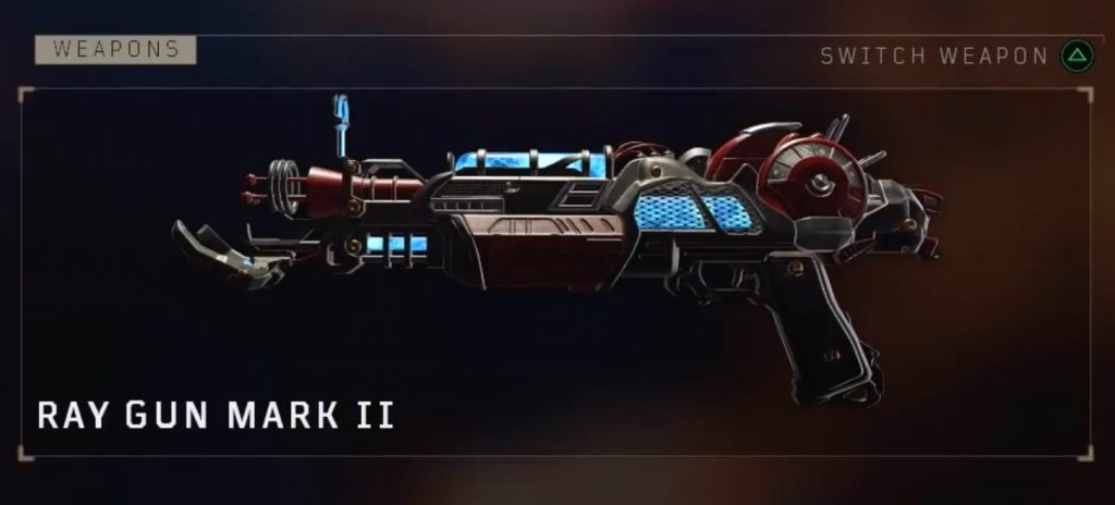 blops ray gun mark 2