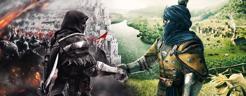 So will Conqueror's Blade das nächste große Mittelalter-MMO werden