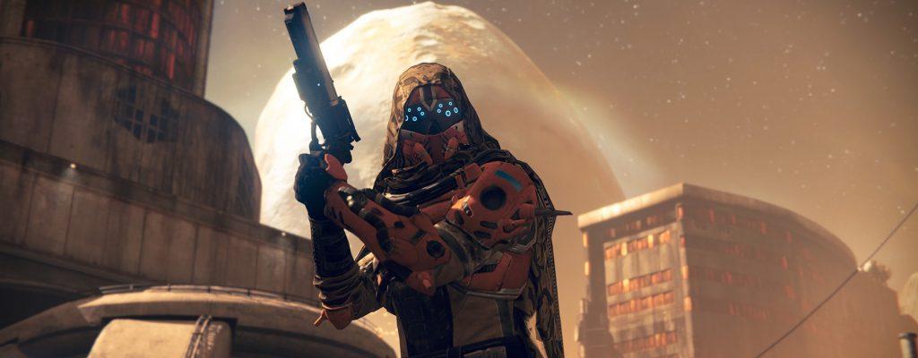 Destiny 2: Nach Last Word und Dorn – Kommt auch Falkenmond zurück?