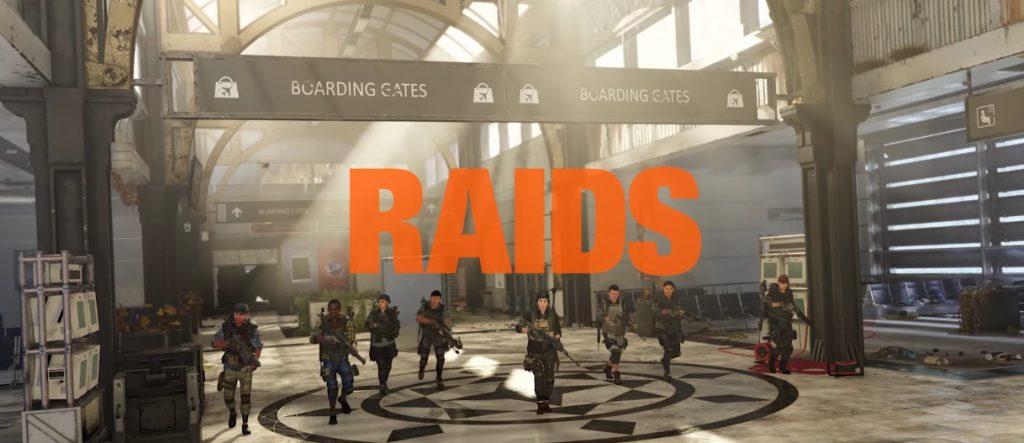 division-2-raid-flughafen