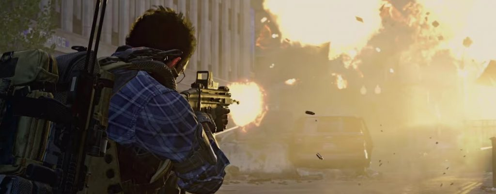 The Division 2: Server down am 22 3  - Diese 3 Probleme