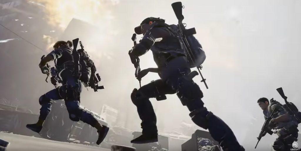 division-agenten-rennen