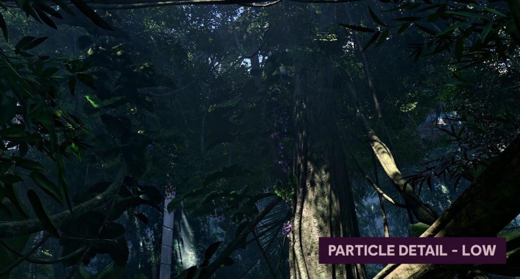 Division 2 -particle-low