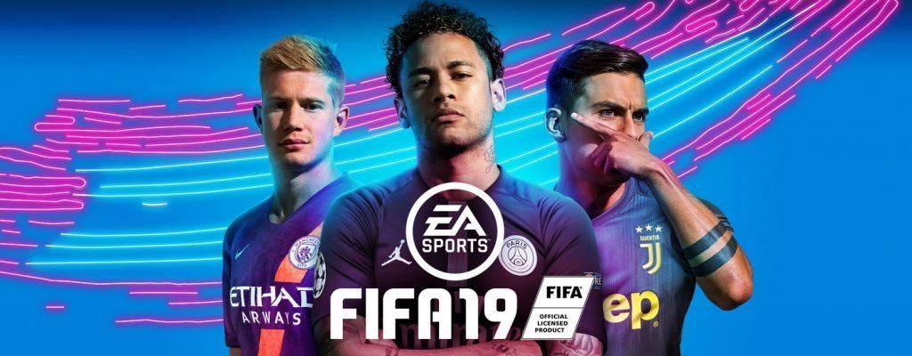 FIFA 19: Lunar New Year – Kommt noch ein Event mit mehr Gratis-Packs?