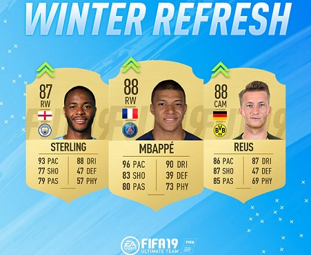 fifa-19-winter-upgrades