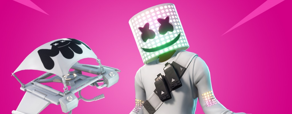 fortnite-Marshmello-titel
