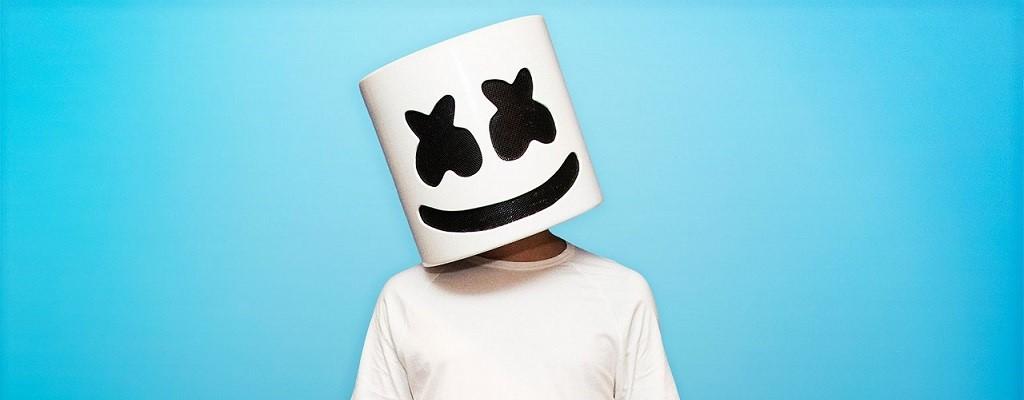 Alles zum Marshmello-Event in Fortnite – Zugabe kommt