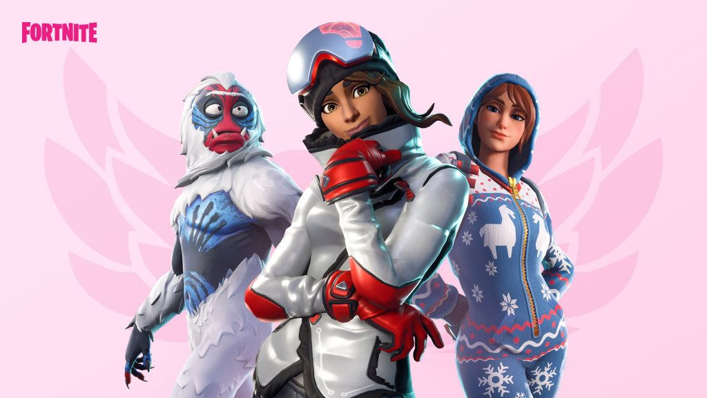 fortnite-valentins-skins