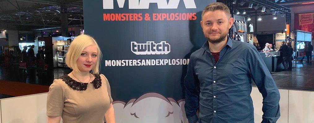 Live von der Dreamhack mit MeinMMO und GameStar: Auf diese Multiplayer-Hits von 2019 seid ihr heiß
