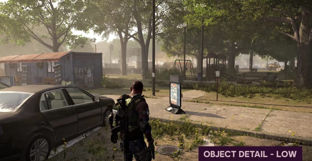 Division 2 objektdetails low