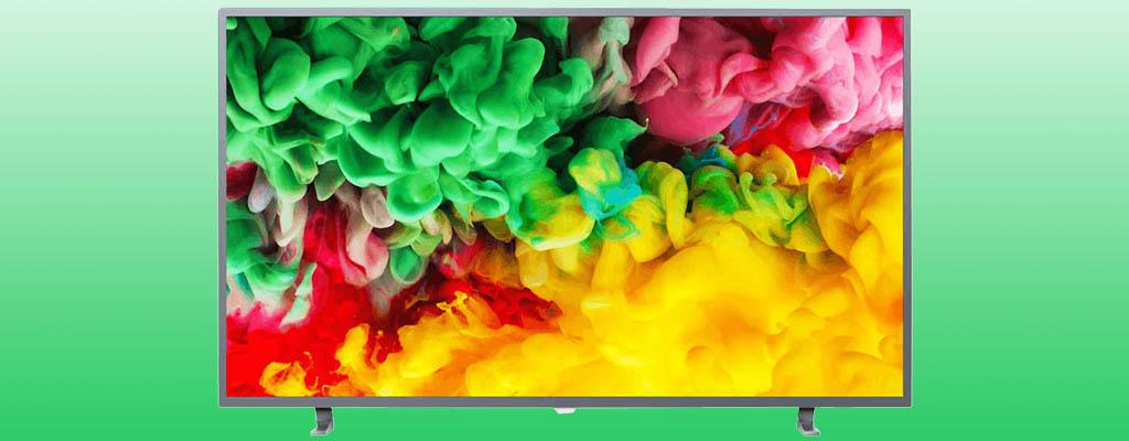 Philips 65 Zoll UHD-TV zum Bestpreis im Schnapp des Tages