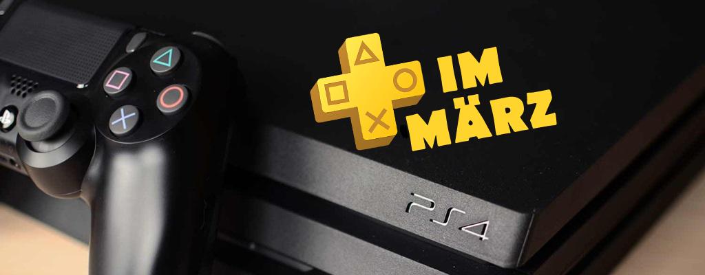 PS Plus im März 2019: Die kostenlosen Spiele sind jetzt da – Was lohnt sich?