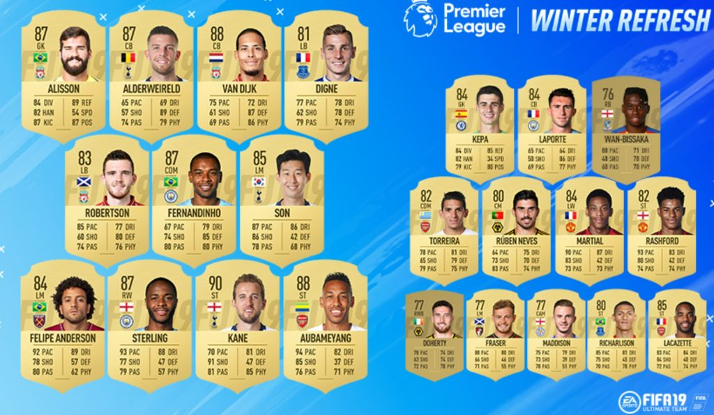winter-upgrades-premier-league-fut19