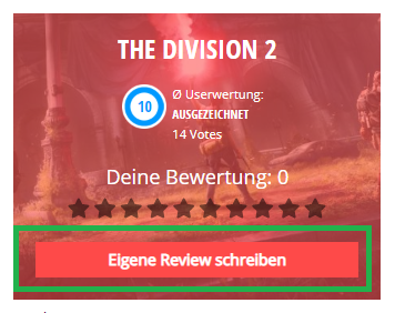 user review division 2