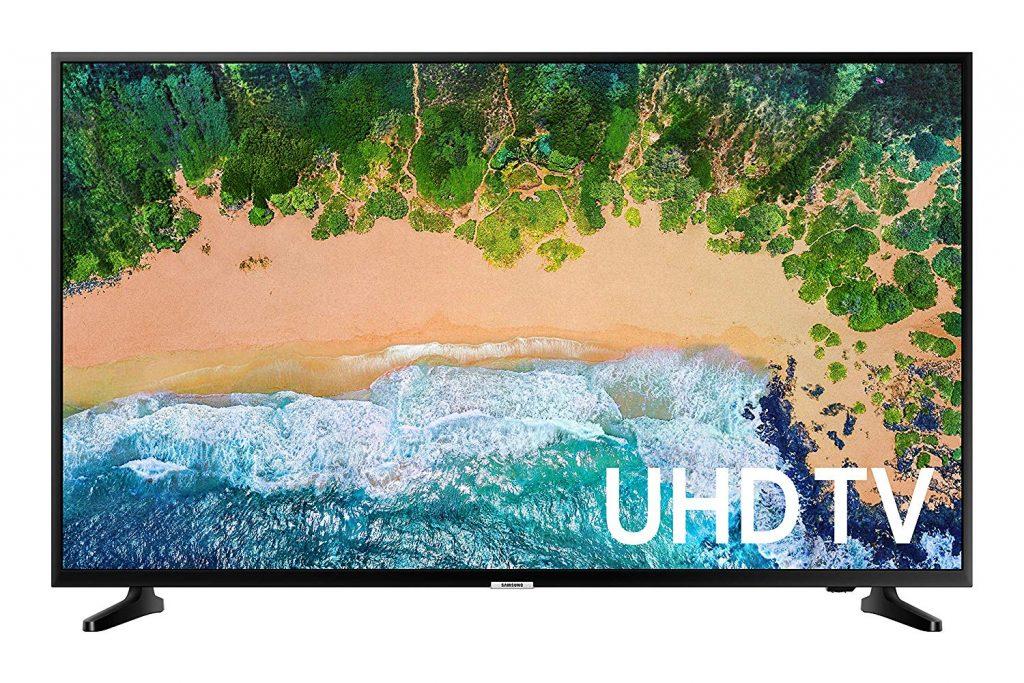 Samsung UHD-Fernseher UE65NU7099