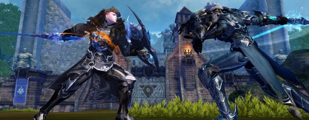 Server-Zusammenlegung im MMORPG Aion führt zu Immobilienkrise