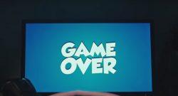 Aldi-Game-Over