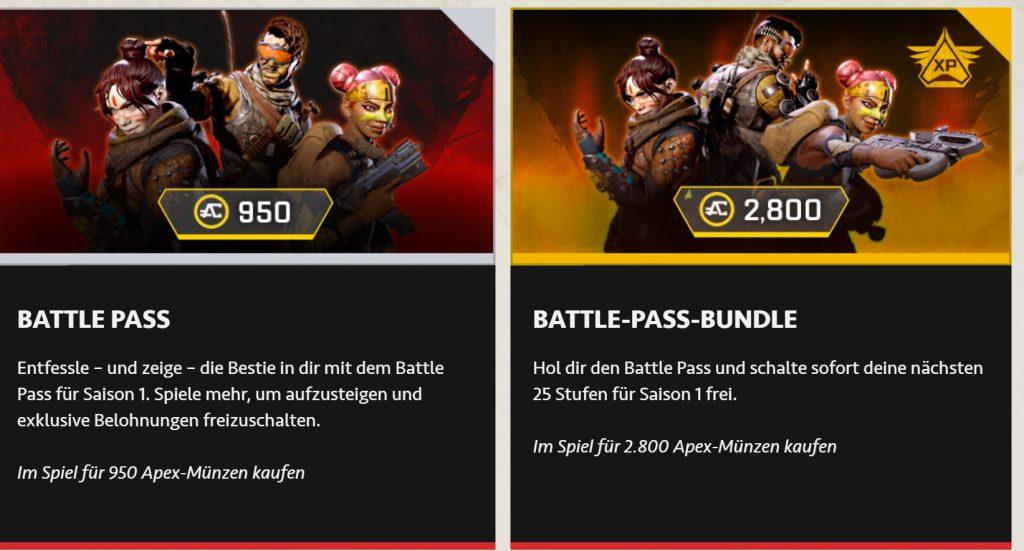 Apex-Battle-Pass-Preise
