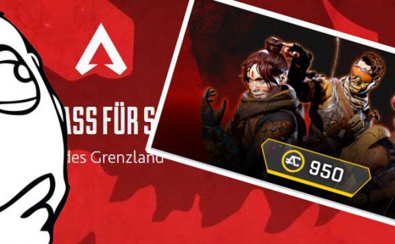 Apex Legends Battle Pass Hmm