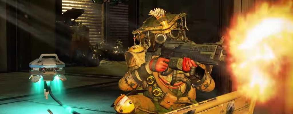 """Apex Legends sagt: """"Achtet nicht auf Leaks"""", leakt dann selbst 2 Waffen"""