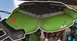 Apex Legends Jump Pads titel