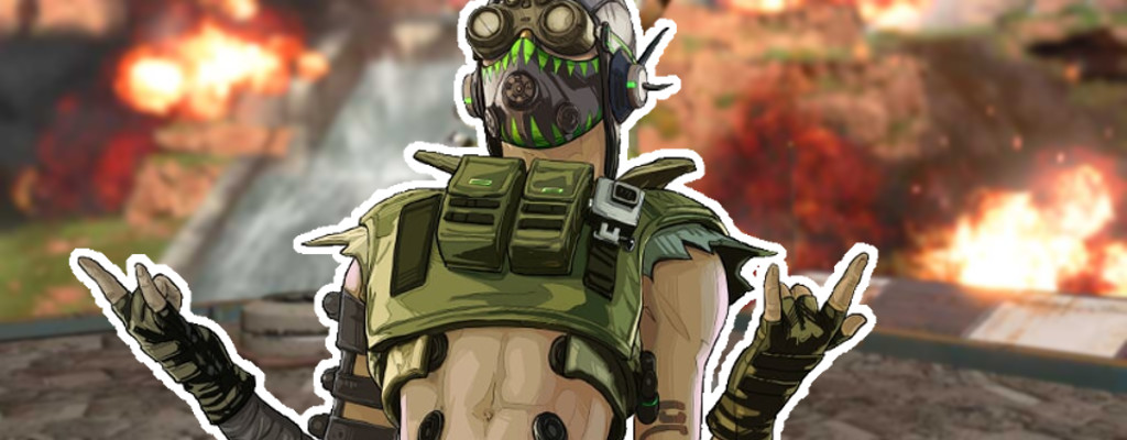 Neues Update 1.2 in Apex Legends fixt Bugs, bringt mehr Loot – Deutsche Patch Notes