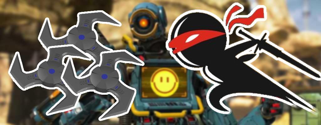 Apex Legends: Spieler zerlegt solo 2 ganze Squads, aber im Ninja-Stil