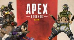 Apex Legends Season 1 Titel