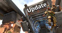 Apex Legends Update Titel 2