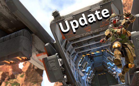 Apex Legends Update Titel 2
