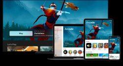 Apple-Arcade Abo für Games