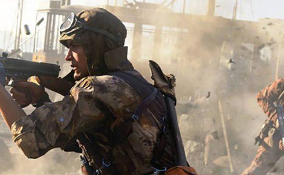Battlefield 5 Titel Waffen Tommi Gun