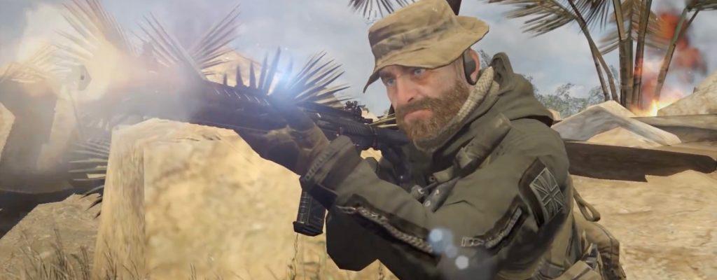 Call of Duty Mobile auf iOS und Android gestartet – Download, Maps, Modes