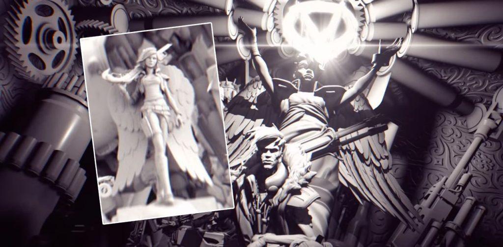 Borderlands 3 Sirenen mit Flügeln