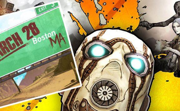 Borderlands 3 Teaser Titel 2