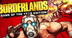 Borderlands Game of the Year Titel