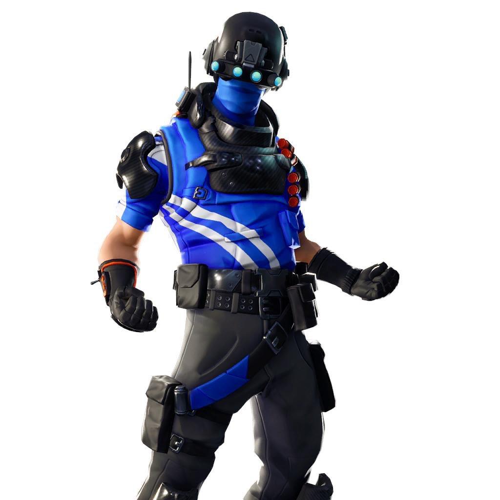 fn Carbon-Comando