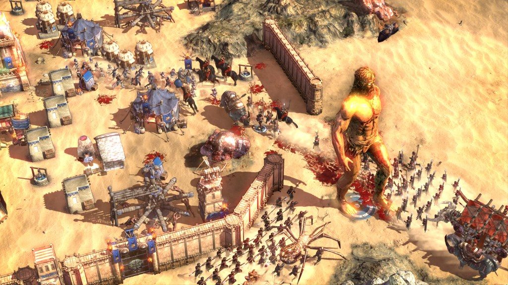 Conan Unconquered Funcom Screenshot