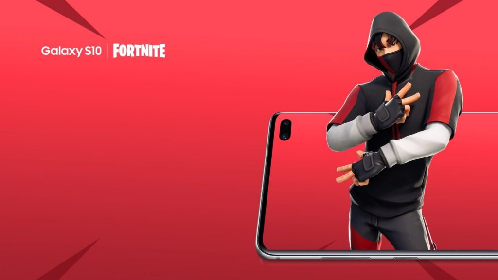 Fortnite Kpop Skin IKonik