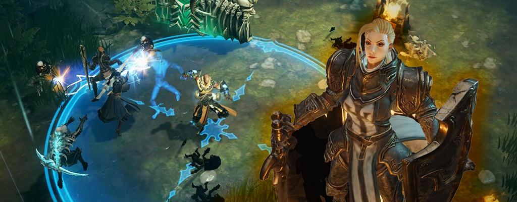Trotz Shitstorm: Jeder Zweite unserer Leser will Diablo Immortal testen