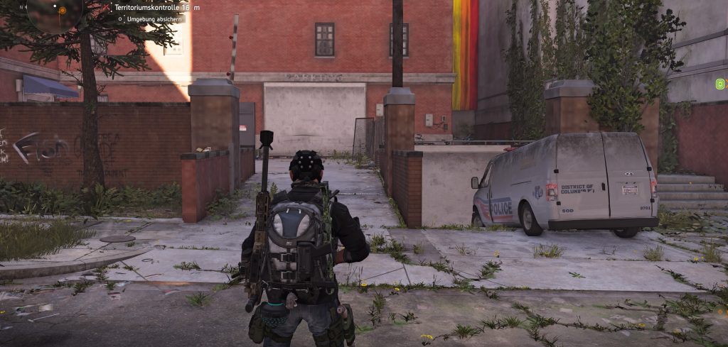 Division 2 mission 3 2