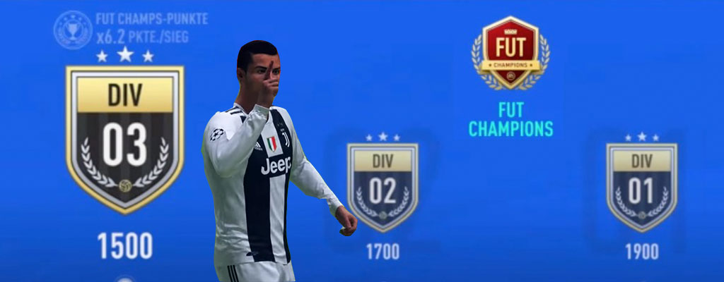 FIFA 19 verändert Division Rivals in FUT entscheidend – Das müsst Ihr wissen