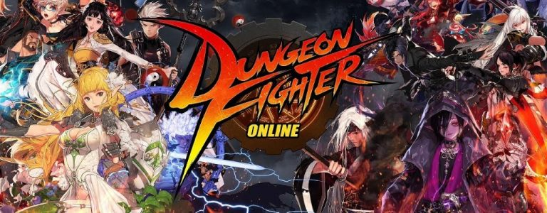 Dungeon Fighter Online Aufmacher