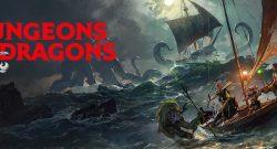 Dungeons Dragons Aufmacher