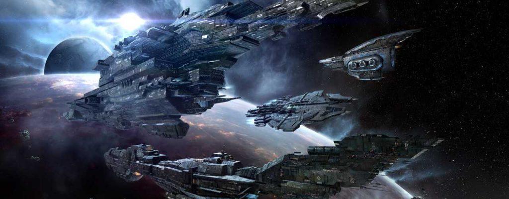 EVE Online: 10.000 Spieler wollen Rekord für größte PvP-Schlacht in einem MMORPG brechen