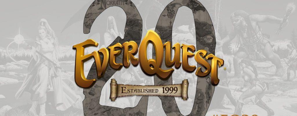 Everquest feiert 20sten Geburtstag – Warum das MMORPG so besonders ist