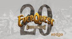 Everquest 20 Jahre