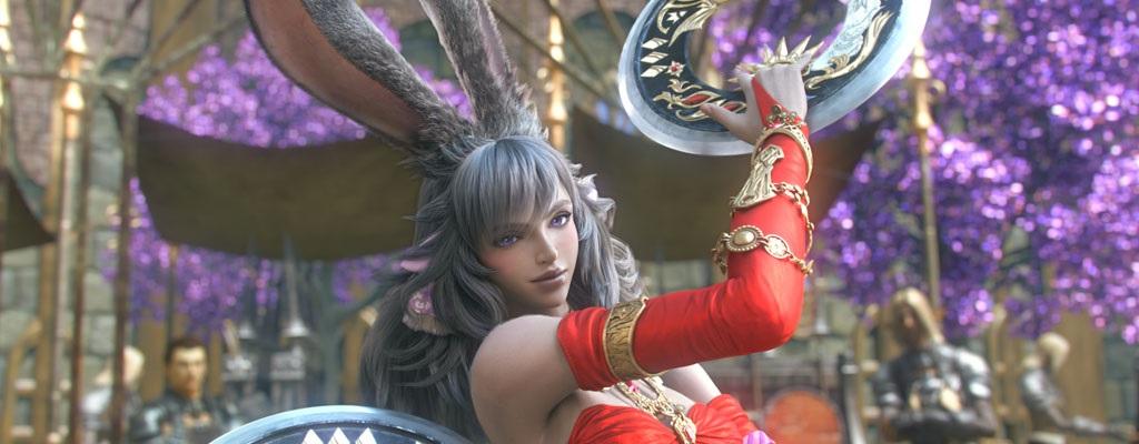 Der neue Job in Final Fantasy XIV ist ganz anders, als alle erwartet haben – Das ist der Grund