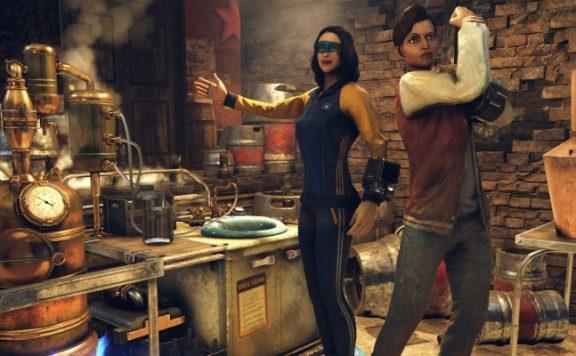 Fallout 76 Alkohol Brauen